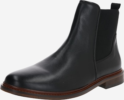 Shoe The Bear Chelsea Boots 'WYATT L' in schwarz, Produktansicht