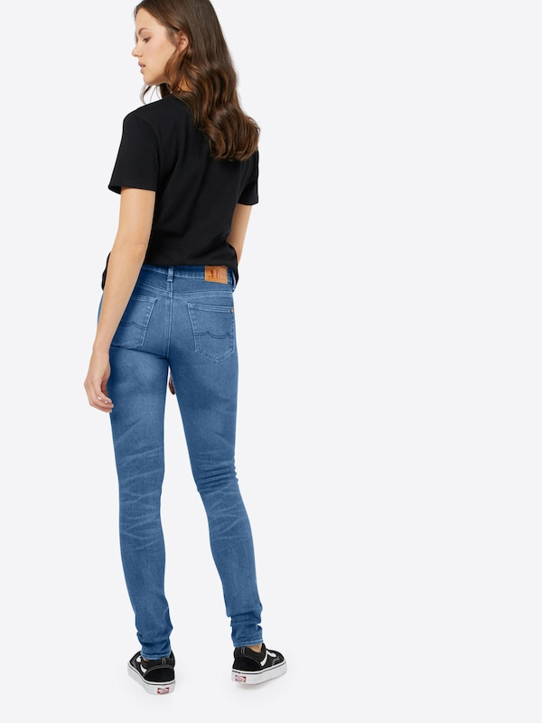 Kings Of Indigo Skinny Jeans 'Juno SS'