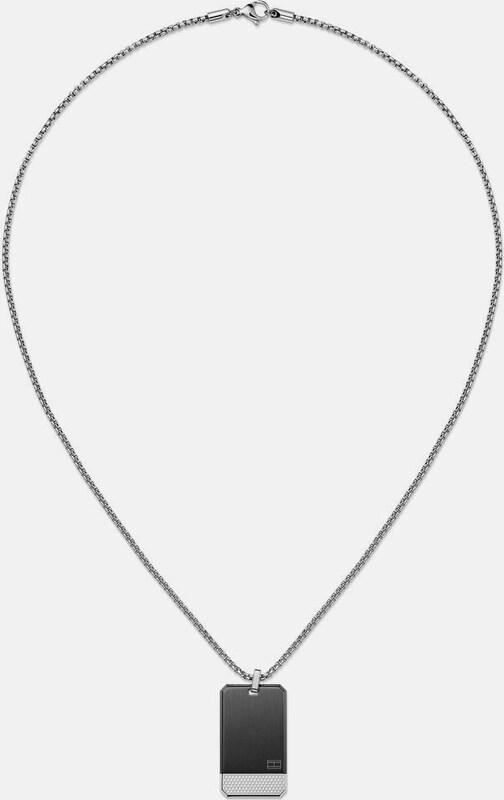 Collier Tommy Hilfiger Avec Pendentif casual Core, 2701017