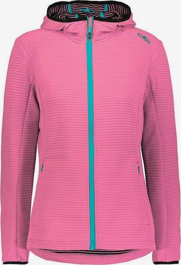 CMP Āra jaka rozā, Preces skats