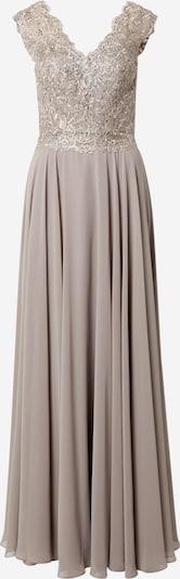 LUXUAR Kleid '2020-II' in dunkelgrau, Produktansicht