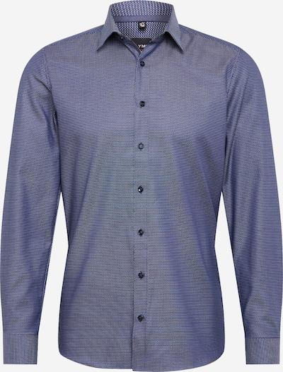 OLYMP Риза 'Level 5' в нейви синьо, Преглед на продукта