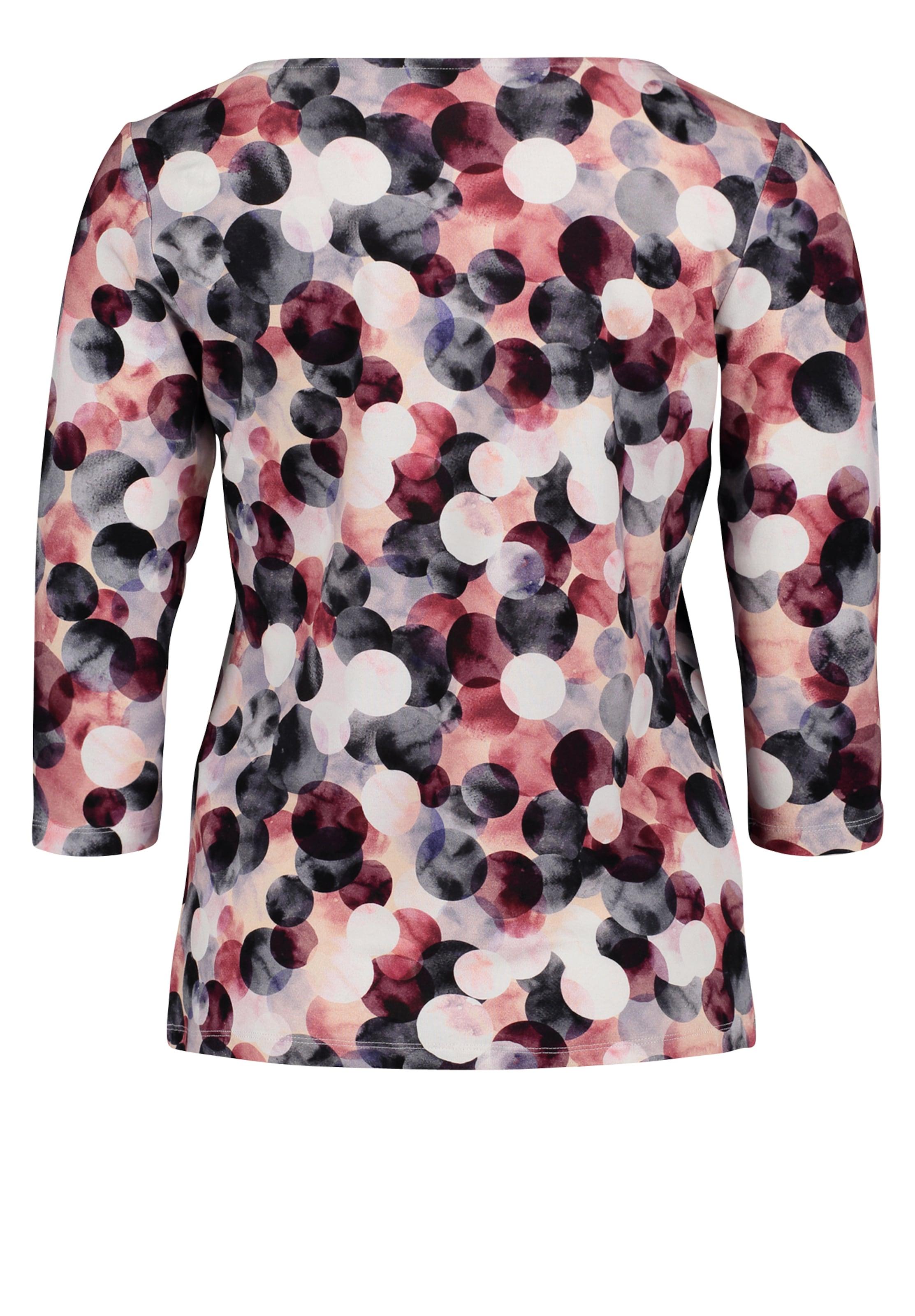 Shirt Barclay Betty Shirt In Mischfarben In Barclay Betty iOukZPX