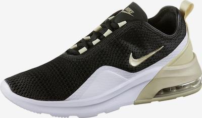Nike Sportswear Sneaker 'Air Max Motion2' in gold / schwarz / weiß, Produktansicht