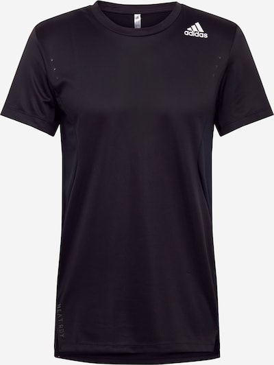 ADIDAS PERFORMANCE Tehnička sportska majica u crna, Pregled proizvoda