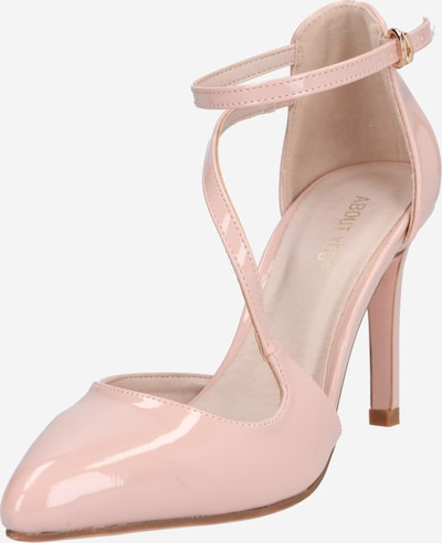 ABOUT YOU Pumps 'Selina' in rosa, Produktansicht