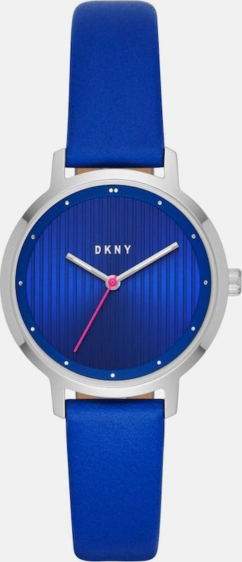 DKNY Quarzuhr 'THE MODERNIST, NY2675'
