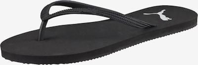 PUMA Sandalen 'First Flip' in schwarz, Produktansicht