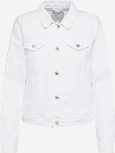 ICHI Jacke 'IHGUSTO JA' in weiß, Produktansicht