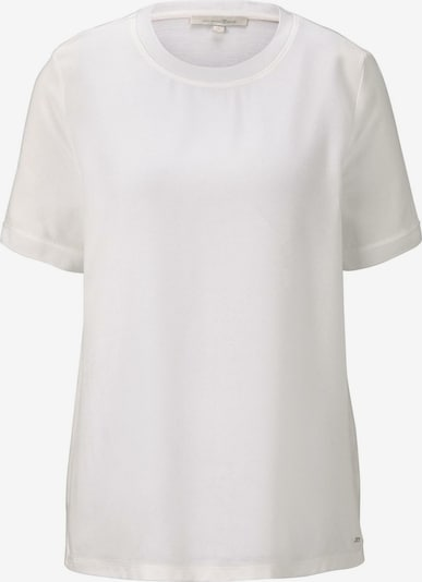 TOM TAILOR DENIM Shirt in de kleur Wit, Productweergave