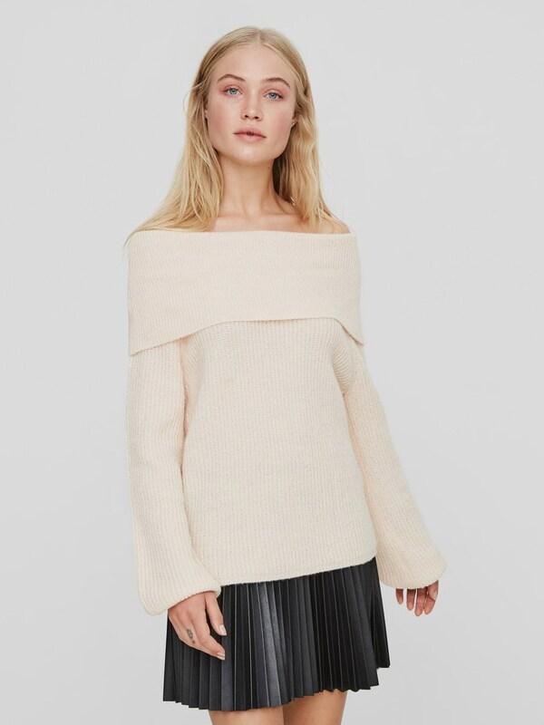 Vero Moda Off-shoulder-strickpullover