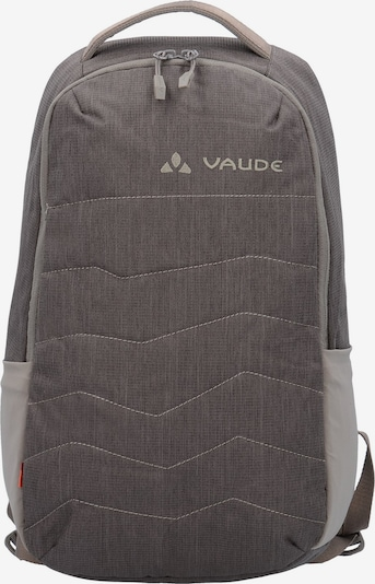 VAUDE Recycled PETali Mini II Rucksack 40 cm in mokka, Produktansicht