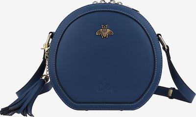 C'iel Umhängetasche 'Kade' in blau, Produktansicht