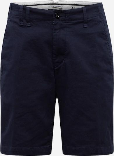 G-Star RAW Hose 'Vetar' in dunkelblau, Produktansicht