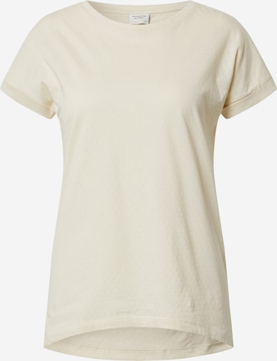 JACQUELINE de YONG Shirt 'PASTEL LIFE' in sand, Produktansicht