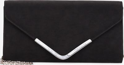 TAMARIS Pisemska torbica 'Amalia' | črna barva, Prikaz izdelka