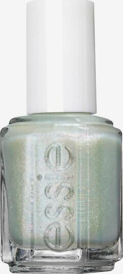 essie Nagellack in blau / grün, Produktansicht