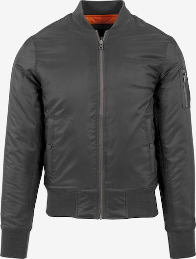 Urban Classics Jacke in basaltgrau, Produktansicht