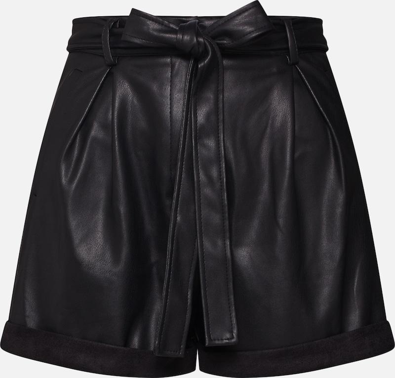 En Noir En Noir Missguided Missguided Pantalon Pantalon R3jL5A4