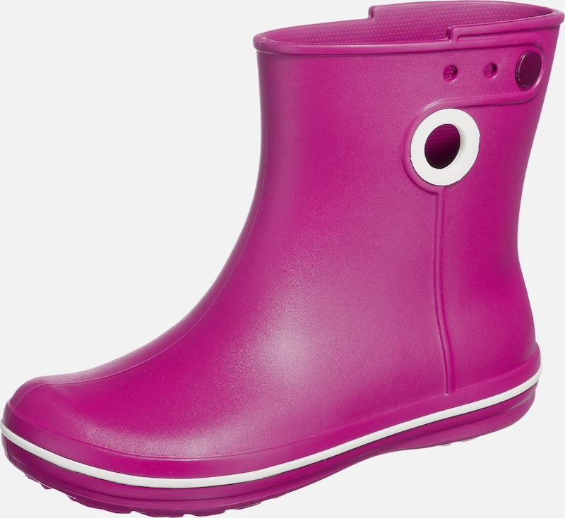 Crocs Gummistiefel Jaunt Shorty
