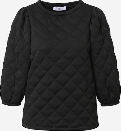 ONLY Shirt 'SPIRIT' in de kleur Zwart, Productweergave