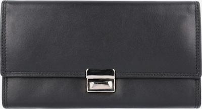 Esquire Porte-monnaies 'Eco' en noir, Vue avec produit