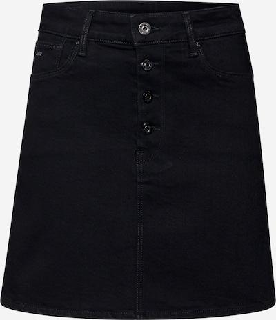 G-Star RAW Rock  'Navik Skirt Pop' in schwarz, Produktansicht