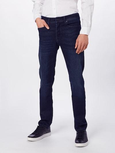BOSS Herren - Jeans 'Taber BC-P' in navy, Modelansicht