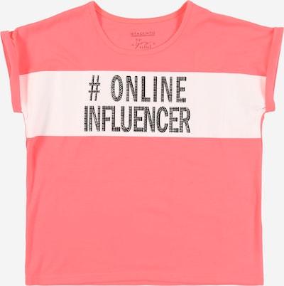 STACCATO Shirt in neonpink, Produktansicht