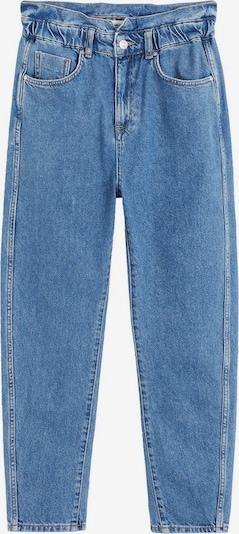 MANGO Jeans 'Slouchy' in blue denim, Produktansicht
