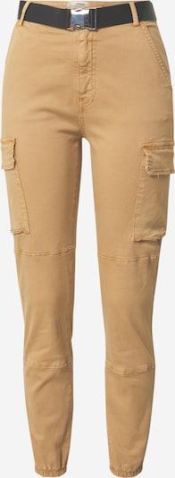 Tally Weijl Cargo hlače u boja devine dlake (camel), Pregled proizvoda