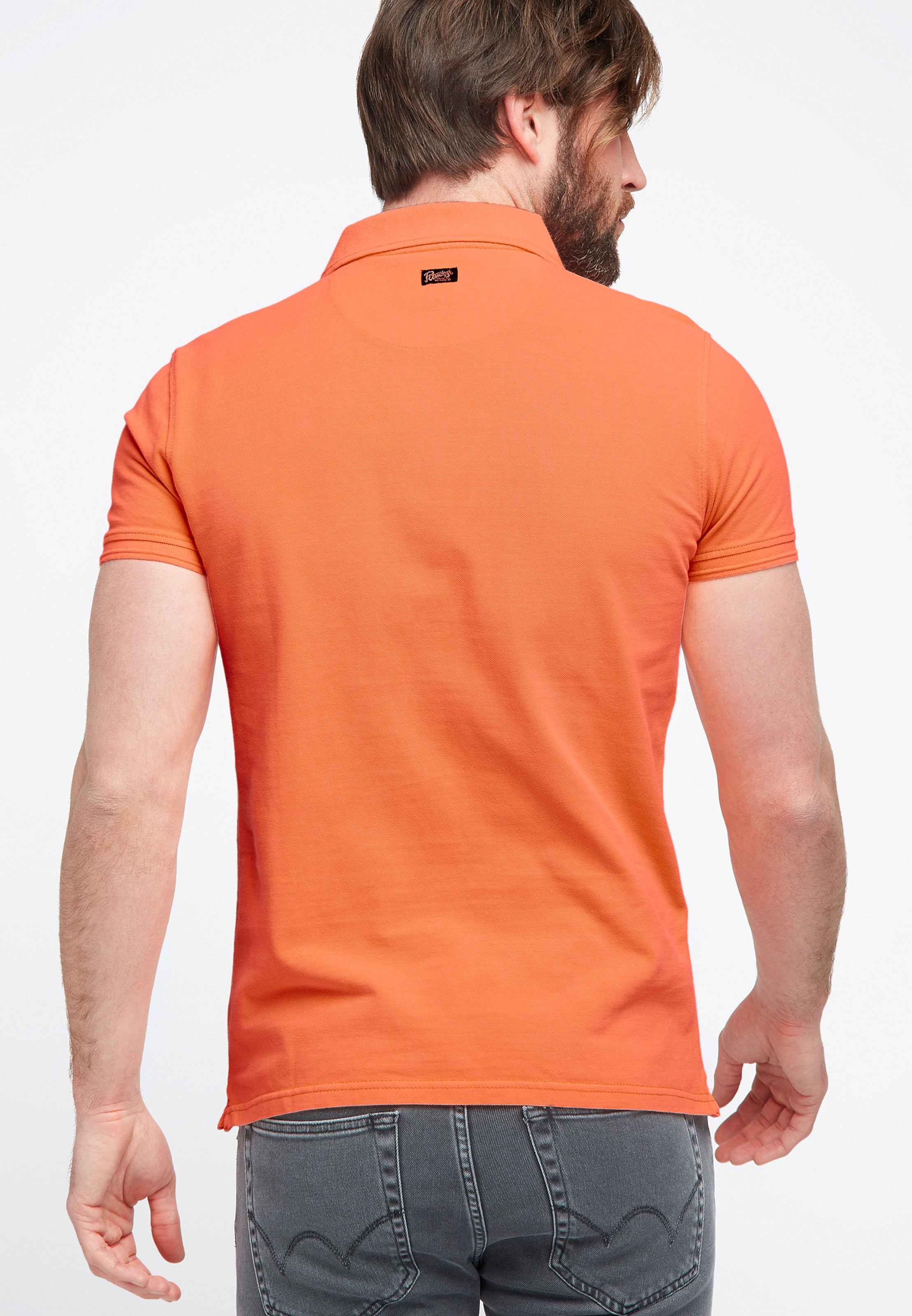 Petrol In Petrol Petrol Industries Industries Lichtoranje In Industries In Lichtoranje Shirt Shirt Shirt rWCoxBde