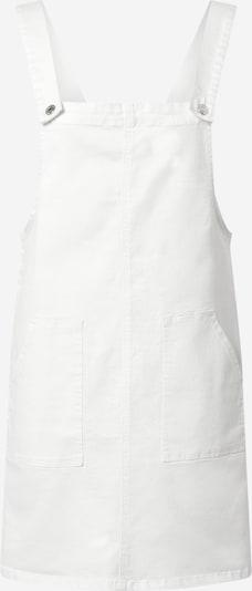 VERO MODA Robe d'été 'CLARA' en blanc, Vue avec produit