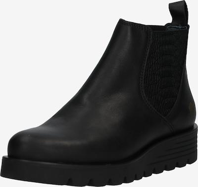 Chelsea batai 'PEARL' iš Apple of Eden , spalva - juoda: Vaizdas iš priekio