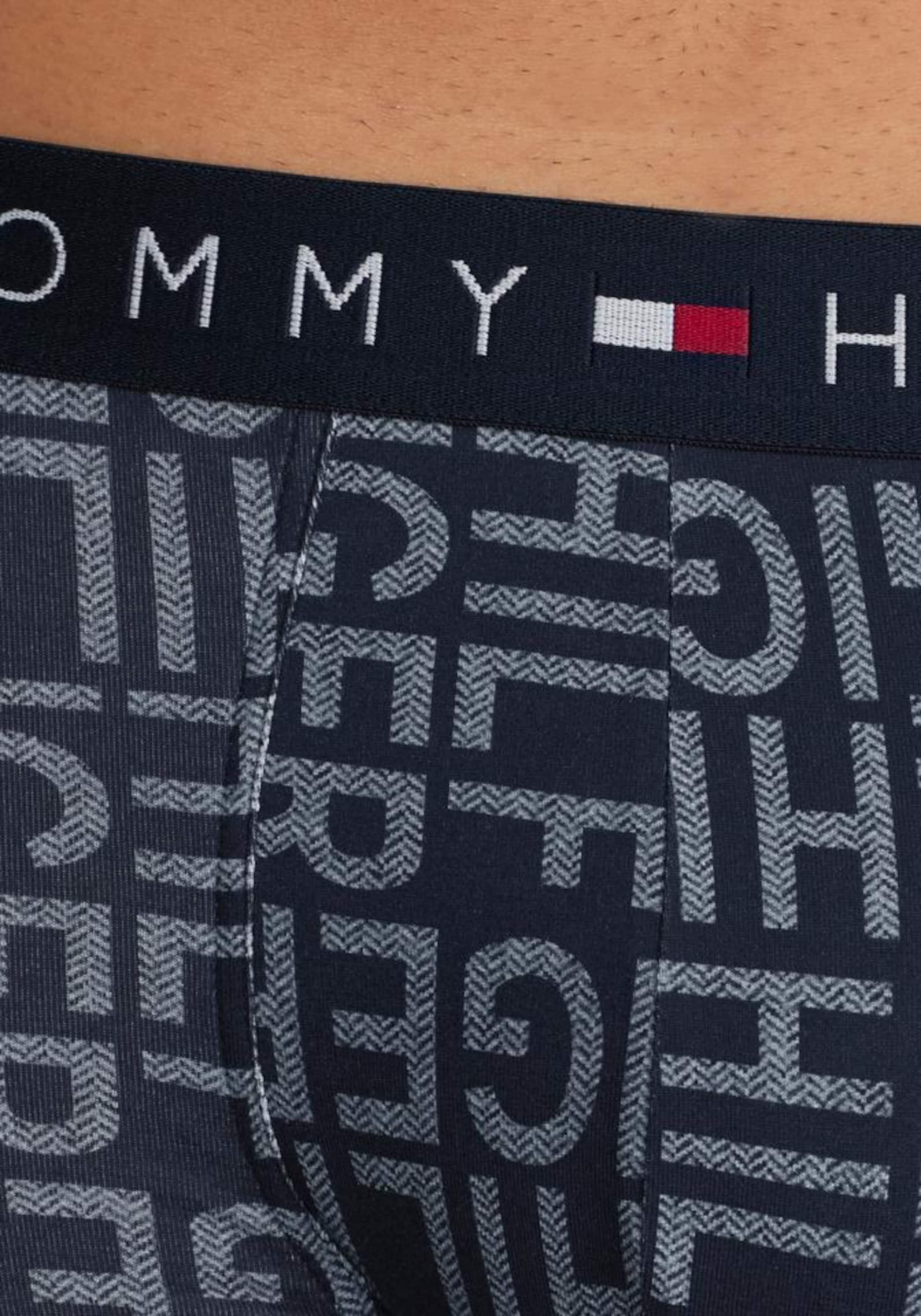 TOMMY HILFIGER Boxer 'Cotton' Freies Verschiffen Bester Großhandel Xlt4J
