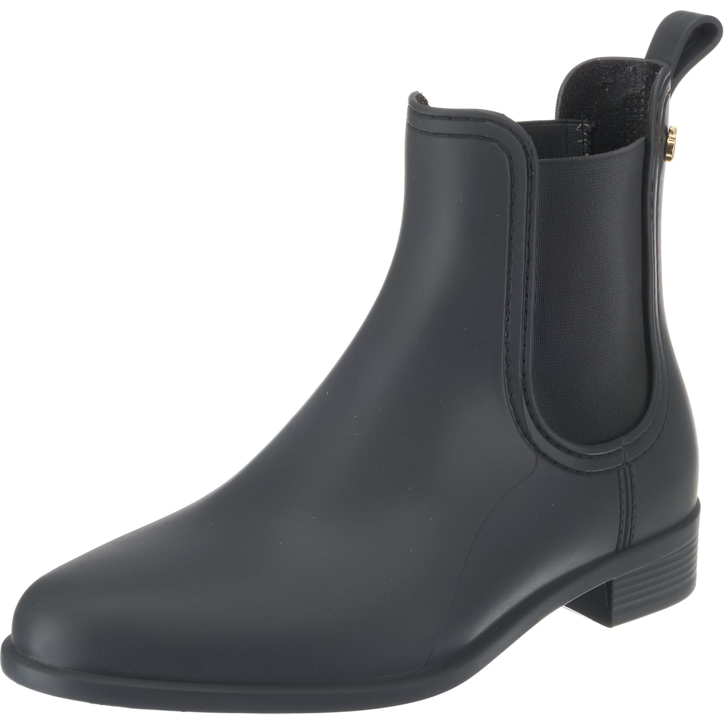 Gummistiefel In Lemon 'splash' Jelly Anthrazit L53ARq4j