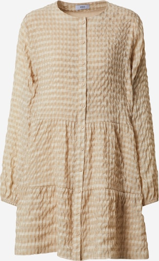 Envii Kleid 'ENCULLINAN' in beige / sand, Produktansicht