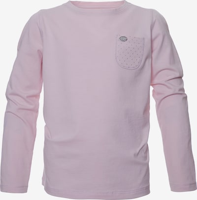 REVIEW FOR KIDS Shirt in rosa: Frontalansicht