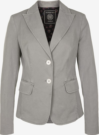 BLONDE No. 8 Blazers in de kleur Stone grey, Productweergave