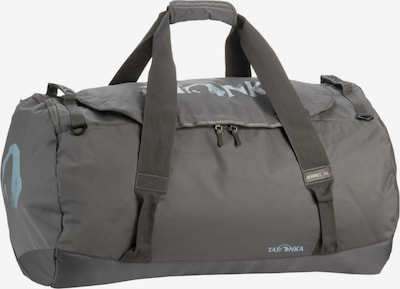 TATONKA Reisetasche ' Barrel XL ' in dunkelgrau, Produktansicht
