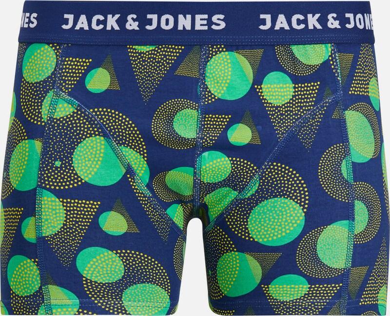 JACK & JONES Gemusterte Boxershorts