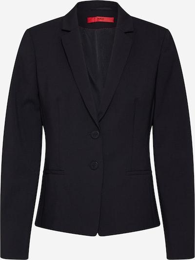 HUGO Blazer in schwarz, Produktansicht