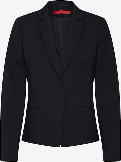 HUGO Blazer | črna barva, Prikaz izdelka
