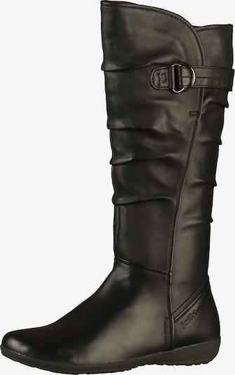 JOSEF SEIBEL Stiefel 'Naly 23' in schwarz, Produktansicht