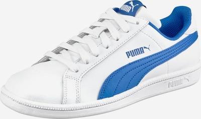PUMA Sneaker 'Smash Fun' in blau / weiß, Produktansicht