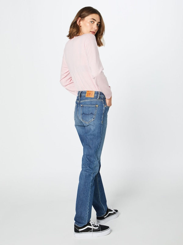 Mid' Kings Indigo 'kimberley Of Jeans Blauw In K1lcJF