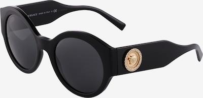 VERSACE Sonnenbrille '0VE4380B' in gold / schwarz, Produktansicht