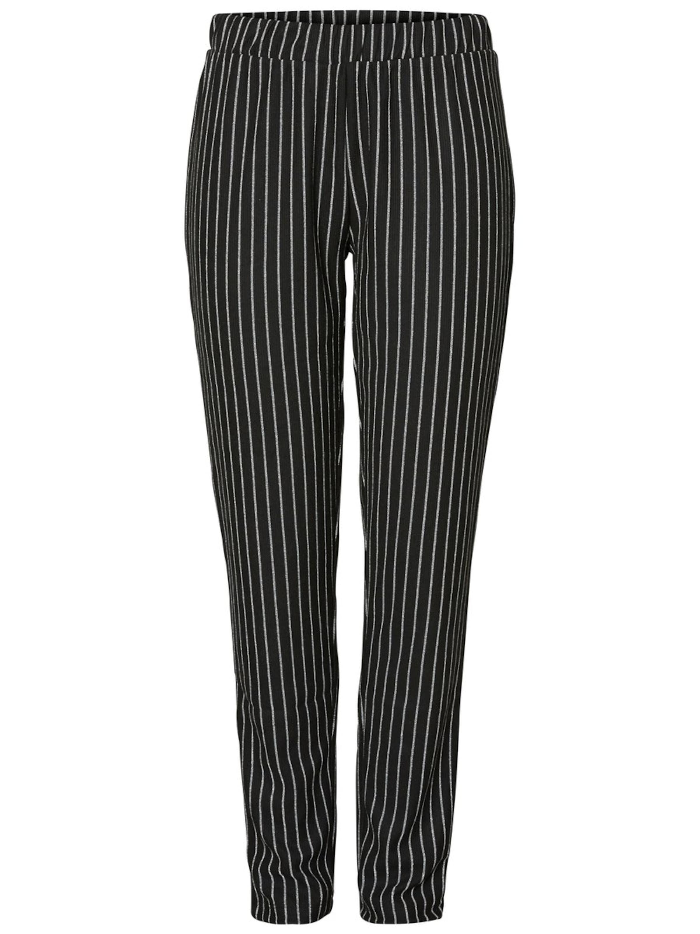Pantalon En Pieces En NoirBlanc Pieces Pieces Pantalon NoirBlanc uTFK5c13lJ