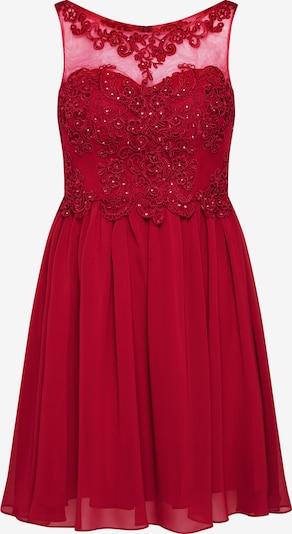 Laona Sukienka koktajlowa w kolorze jagodam, Podgląd produktu