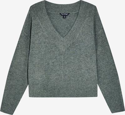 Miss Selfridge Pullover in khaki, Produktansicht